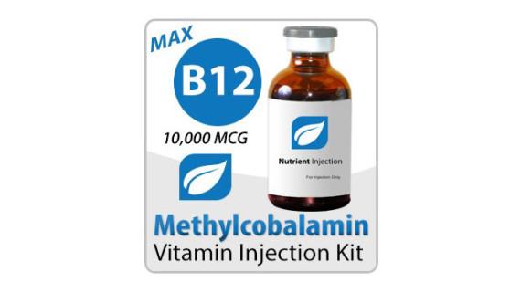 Methylcobalamin Max